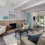 4552 Saratoga Ave, Ocean Beach - Living Area
