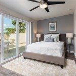 4552 Saratoga Ave, Ocean Beach - Bedroom