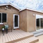4552 Saratoga Ave, Ocean Beach - Deck